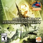 Análisis de Ace Combat Assault Horizon Legacy Plus - 3DS