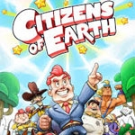 Citizens of Earth (PSN/eShop)
