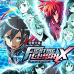 Análisis de Dengeki Bunko Fighting Climax - PS3