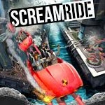 Análisis de ScreamRide - Xbox 360