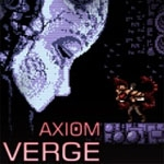 Axiom Verge (PSN/XBLA/eShop)