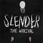 Slender The Arrival (PSN/XBLA/eShop) - SWITCH