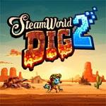 SteamWorld Dig 2 (PSN/eShop)