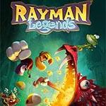 Rayman Legends - SWITCH