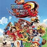 One Piece Unlimited World Red - PS4 Y PC