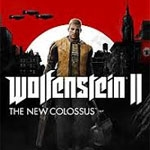 Wolfenstein II The New Colossus - SWITCH