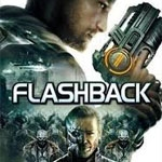 Flashback Remastered (PSN/XBLA/eShop) - SWITCH