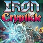 Análisis de Iron Crypticle - PS4