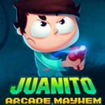 Análisis de Juanito: Arcade Mayhem - PC