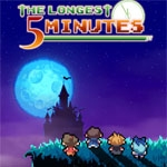 The Longest Five Minutes (PSN/eShop)