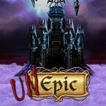 Unepic (PSN/XBLA/eShop) - SWITCH
