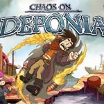 Chaos on Deponia (PSN/XBLA)