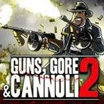 Análisis de Guns, Gore & Cannoli 2 - PC