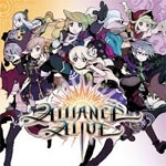 Análisis de The Alliance Alive - 3DS
