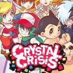 Crystal Crisis (PSN/eShop)