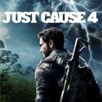 Análisis de Just Cause 4 - PS4