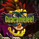 Análisis de Guacamelee 2 - PS4