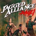 Jagged Alliance: Rage! (PSN/XBLA) - PC