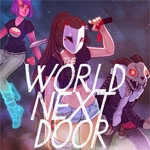 The World Next Door (eShop)