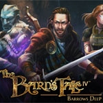 The Bard's Tale IV: Barrows Deep (PSN/XBLA) - CONSOLAS