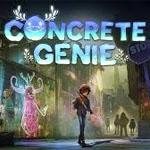 Concrete Genie (PSN)