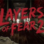 Layers of Fear 2 (PSN/XBLA/eShop) - SWITCH