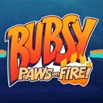 Bubsy Paws of Fire (PSN/eShop) - SWITCH