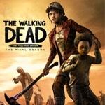 The Walking Dead The Final Season (Formato físico)