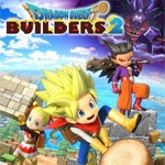 [Demo] Dragon Quest Builders 2