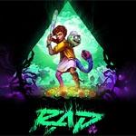 RAD (PSN/XBLA/eShop)
