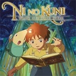 Análisis de Ni no Kuni Wrath of the White Witch - PS3
