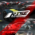 RISE Race the Future (PSN/XBLA/eShop) - PS4, XONE Y 3DS