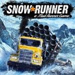 Snowrunner (PSN/XBLA/eShop) - SWITCH