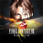 Análisis de Final Fantasy VIII Remastered - PS4