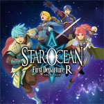 Análisis de Star Ocean: First Departure R - PS4