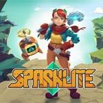 Análisis de Sparklite - PS4