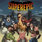 SuperEpic: The Entertainment War (PSN/XBLA/eShop)