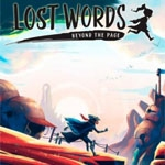 Lost Words: Beyond the Page (PSN/XBLA/eShop) - CONSOLAS