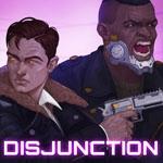 Disjunction (PSN/XBLA/eShop)