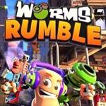 Worms Rumble (PSN)