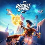 Análisis de Rocket Arena - PS4