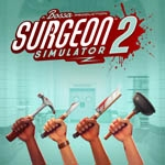 [Beta] Surgeon Simulator 2
