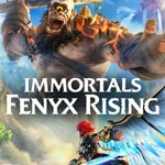 Análisis de Immortals Fenyx Rising - PS4