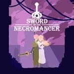 Sword of the Necromancer (PSN/XBLA/eShop)
