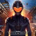 Redout: Space Assault (PSN/XBLA/eShop)