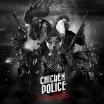 Chicken Police: Paint It Red! - PS4