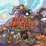 Análisis de Rogue Heroes: Ruins of Tasos - PC