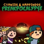 Análisis de Cyanide & Happiness - Freakpocalypse Part 1: Hall Pass To Hell - PC