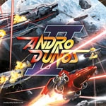 Andro Dunos 2 (PSN/XBLA/eShop)