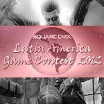Square Enix Latin America Contest 2012